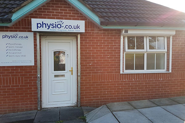 Rochdale Physiotherapy Clinic