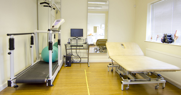 Manchester Neuro Physio - Sale Clinic