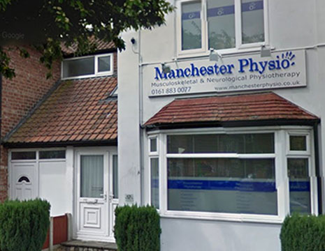 Sale Physiotherapy clinic