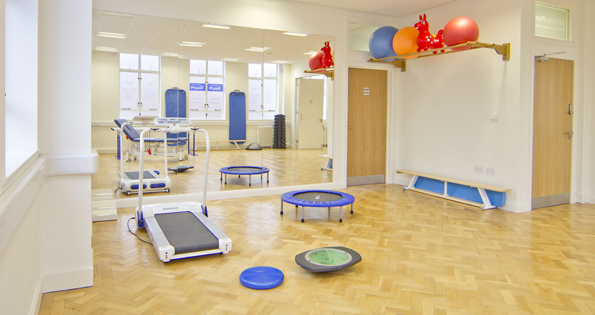Manchester Neuro Physio - City Centre Clinic