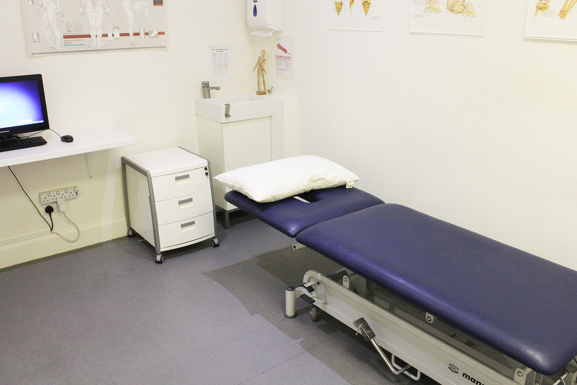 Macclesfield Clinic