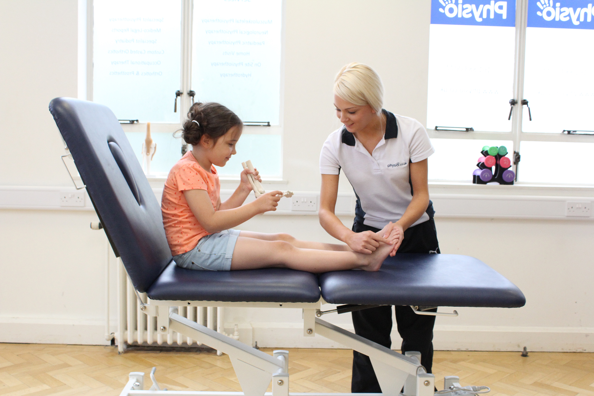 Why Manchester Neuro Physio?