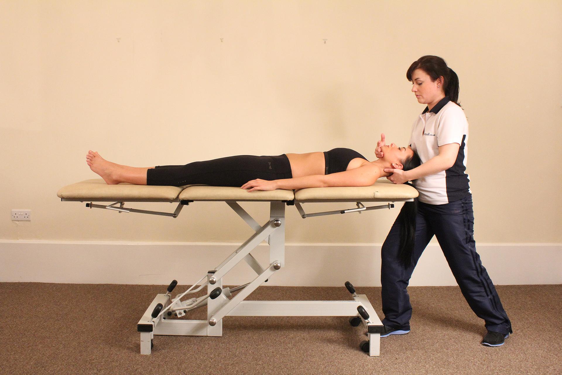 Vestibular Rehabilitation: An Advanced Course and Update